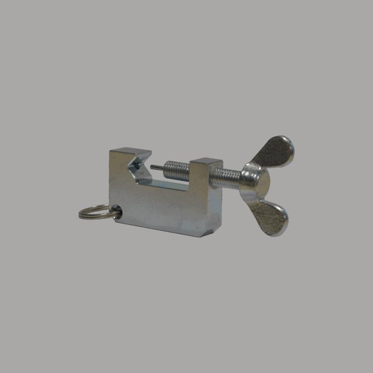 Diamant-Seilsaege-Werkzeug-Gelenkverschluss