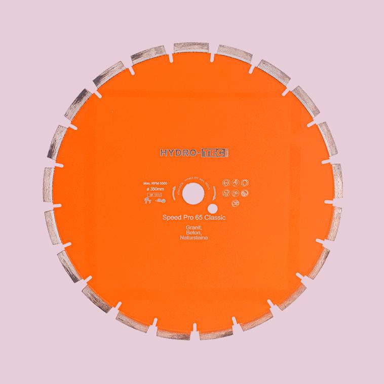 Diamant-Trennscheibe-Speed-PRO65
