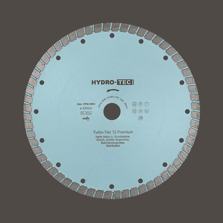 Diamant-Trennscheibe-Turbo-Tec-12