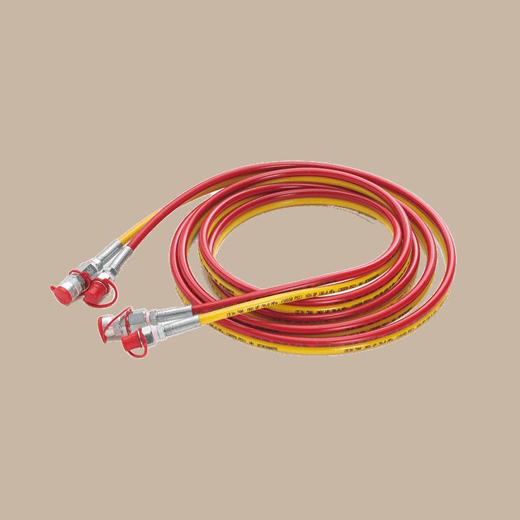Hydraulikschlauch-10m