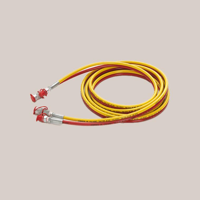 Hydraulikschlauch-5m