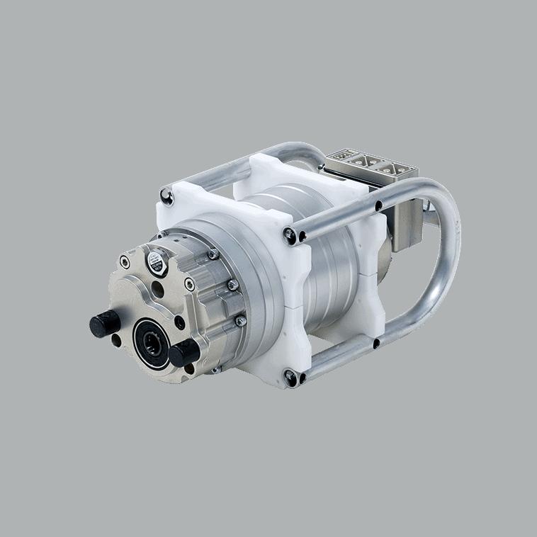 Pentruder-8-20-22kW-Motor