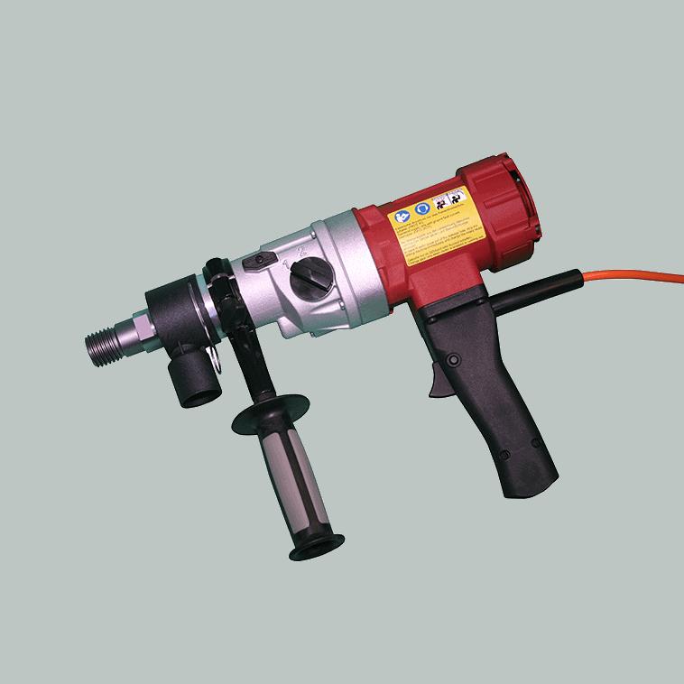 Kernbohrmotor-DKS-15