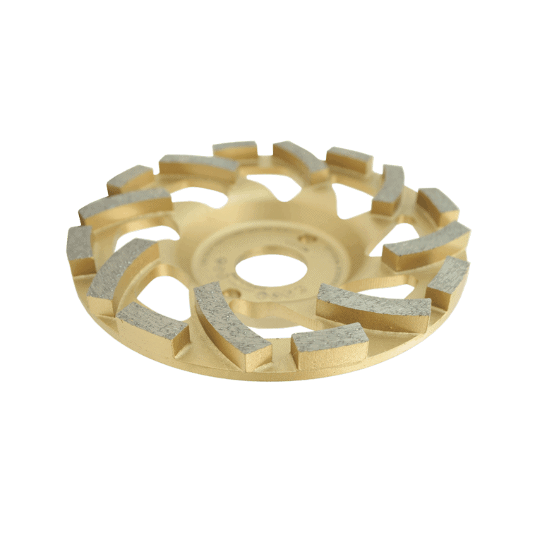 Diamant-Schleifteller SC 89